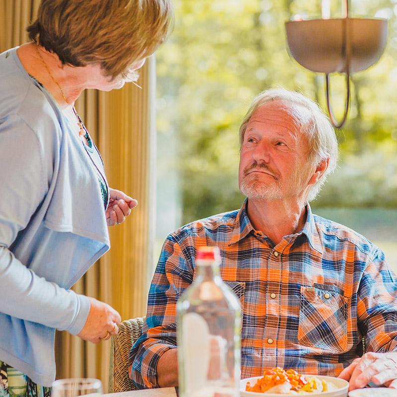 Home Cuisine - Eerlijke prijs-kwaliteit