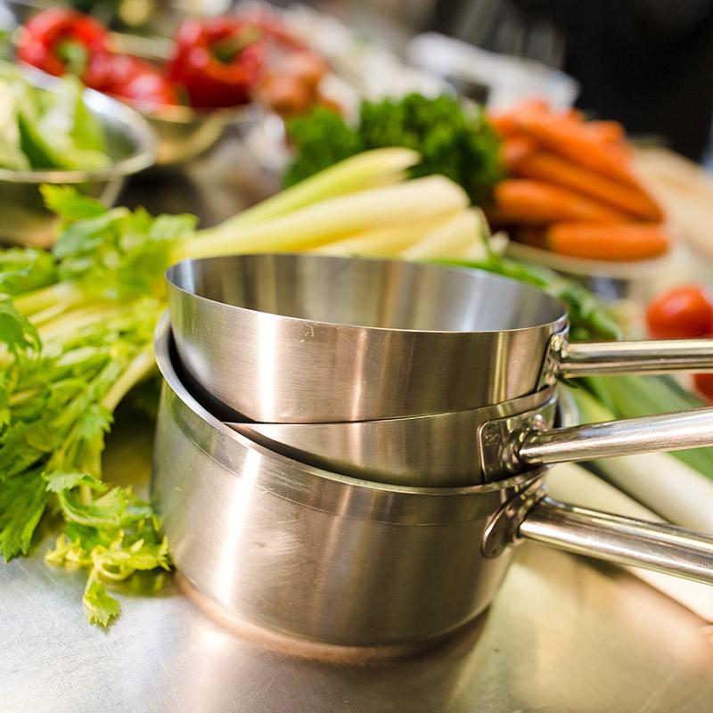 Home Cuisine - Altijd lekker & vers bereid